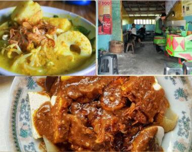 Macam Kuliner Tradisional di Bogor