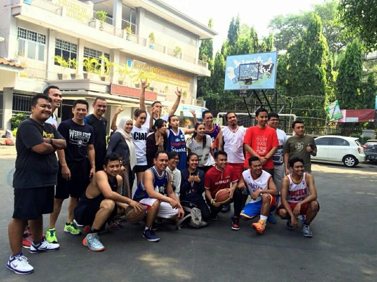 ASS1ST Team