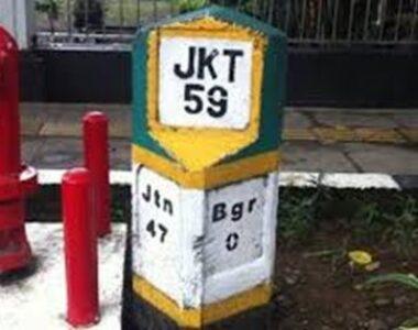 Titik Nol Kota Bogor